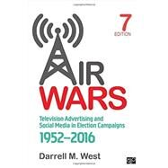 Air Wars by West, Darrell M., 9781506329833