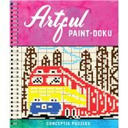 Artful Paint-doku by Unknown, 9781454919834