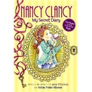 Nancy Clancy by O'Connor, Jane; Clancy, Nancy (CRT), 9780062349835