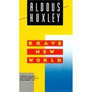 Brave New World by HUXLEY ALDOUS, 9780060809836