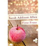 First Frost by Allen, Sarah Addison, 9781250019837
