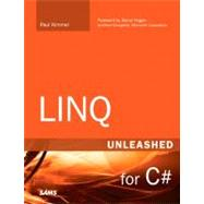 LINQ Unleashed for C# by Kimmel, Paul, 9780672329838