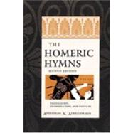 Homeric Hymns by Athanassakis, Apostolos N.; Athanassakis, Apostolos N.; Athanassakis, Apostolos N., 9780801879838