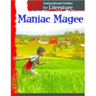 Maniac Magee by Taylor, Mary Ellen, 9781425889838