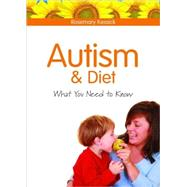 Autism and Diet: What You Need to Know at Biggerbooks.com