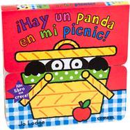 Hay un panda en mi picnic! by Lodge, Jo, 9788498259841