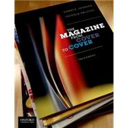The Magazine from Cover to Cover by Johnson, Sammye; Prijatel, Patricia, 9780199829842