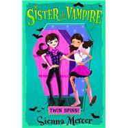 Twin Spins by Mercer, Sienna, 9781405259842