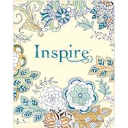 Inspire Bible by Tyndale House Publishers, Inc., 9781496419842