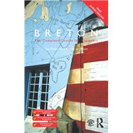 Colloquial Breton by Ar Bihan,Herve, 9781138949843