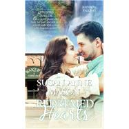 Redeemed Hearts by Mason, Susan Anne, 9781611169843