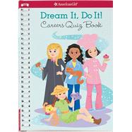 Dream It, Do It! by Henke, Emma MacLaren; Wolcott, Karen, 9781609589844