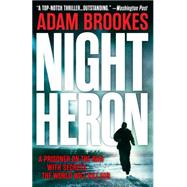 Night Heron by Brookes, Adam, 9780316399845