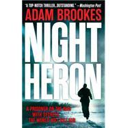 Night Heron by Brookes, Adam, 9780316399845