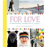For Love by Yoo, Alice; Kim, Eugene, 9781452139845