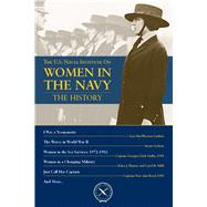 Women in the Navy: The History by Cutler, Thomas J., 9781612519845