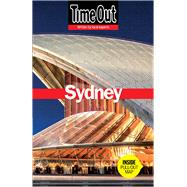 Time Out Sydney by Unknown, 9781846709845