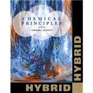 Chemical Principles, Hybrid (with OWL 24-Months Printed Access Card) by Zumdahl, Steven S.; DeCoste, Donald J., 9781133109846