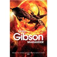 Marauder by Gibson, Gary, 9780330519847