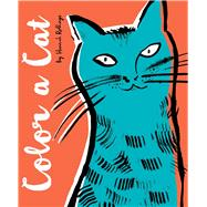 Color a Cat by Rollings, Hannah, 9781454709848