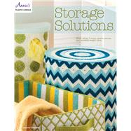 Storage Solutions by Gonzalez, Joanne, 9781573679848