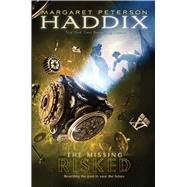 Risked by Haddix, Margaret Peterson, 9781416989851