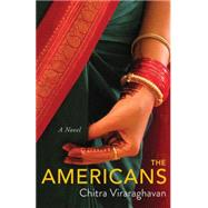 The Americans by Viraraghavan, Chitra, 9789351369851
