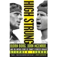 High Strung by Tignor, Stephen, 9780062009852