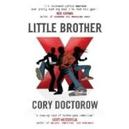 Little Brother by Doctorow, Cory, 9780765319852