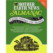 Mother Earth News Almanac by Mother Earth News, 9780760349854