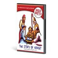 The Story of Advent by Not Available (NA), 9780898279856