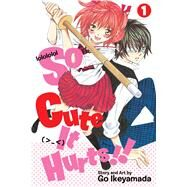 So Cute It Hurts!!, Vol. 1 by Ikeyamada, Go, 9781421579856