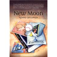 New Moon by Grossinger, Richard, 9781583949856