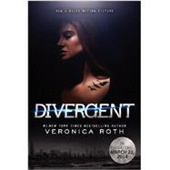 Divergent by Roth, Veronica, 9780062289858