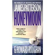 Honeymoon by Patterson, James; Roughan, Howard, 9781455529858