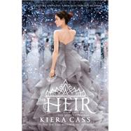 The Heir by Cass, Kiera, 9780062349859