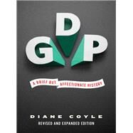 GDP by Coyle, Diane, 9780691169859