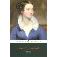 Shirley by Bronte, Charlotte; Cox, Jessica; Miller, Lucasta, 9780141439860
