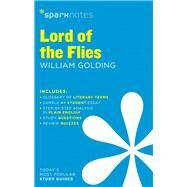 Lord of the Flies SparkNotes Literature Guide by Unknown, 9781411469860