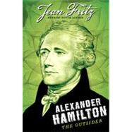 Alexander Hamilton by Fritz, Jean; Schoenherr, Ian, 9780142419861