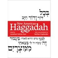 New American Haggadah by Foer, Jonathan Safran; Englander, Nathan, 9780316069861
