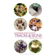 Pocket Guide To Tracks & Signs by Gorman, Gerard; Lawes, Jane, 9781472909862