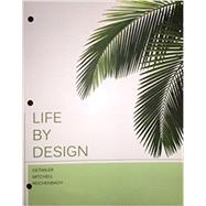 Life by Design (LL) by Detwiler, Charles, 9781305749863