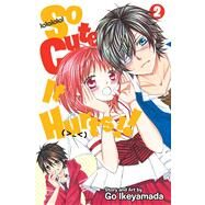 So Cute It Hurts!!, Vol. 2 by Ikeyamada, Go, 9781421579863