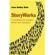 Storyworks by Bain, Jane Bailey, 9781782799863