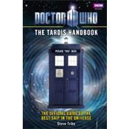 The Tardis Handbook by Tribe, Steve, 9781846079863