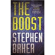 The Boost by Baker, Stephen, 9780765369864