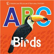 ABC Birds by Unknown, 9781454919865