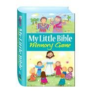 My Little Bible Memory Game by Williamson, Karen; Enright, Amanda, 9781859859865