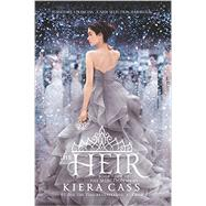 The Heir by Cass, Kiera, 9780062349866